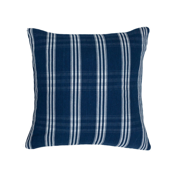 "Indigo Corte Pillow - 20""x20"""