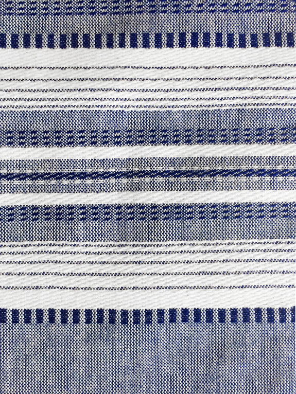 Indigo Chambray Kitchen Towel