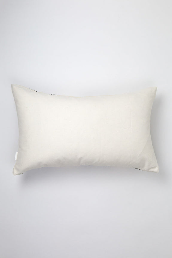 "Nahuala II Pillow - Mint 12""x20"""