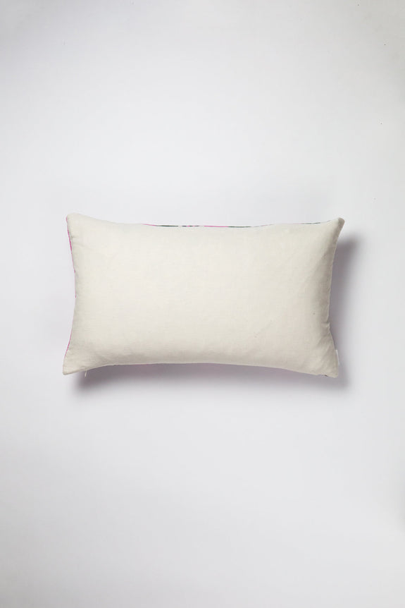 Backordered: San Pedro Diamond Pillow