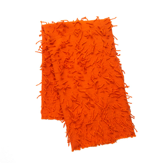 Tortilla Towel in Orange