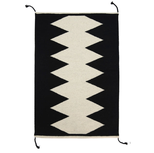 Made to order: Zapotec Rug #2