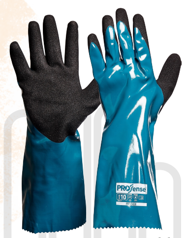 ProChoice - NPUPC - ProChem Gloves [4121]