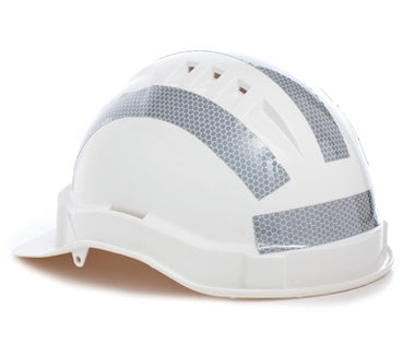 ProChoice - HHRT - Hard Hat Reflective Tape Curved/Straight