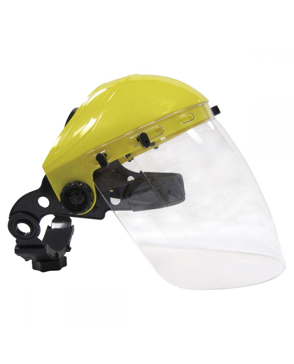 On Site Safety - OSS3 Browguard + 2mm Anti-fog Shield