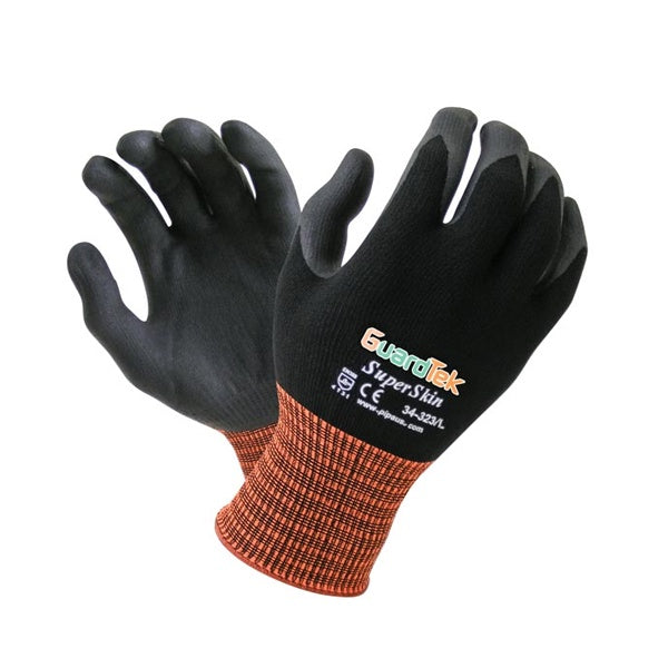 Guard Tek 34-323 - SuperSkin Gloves