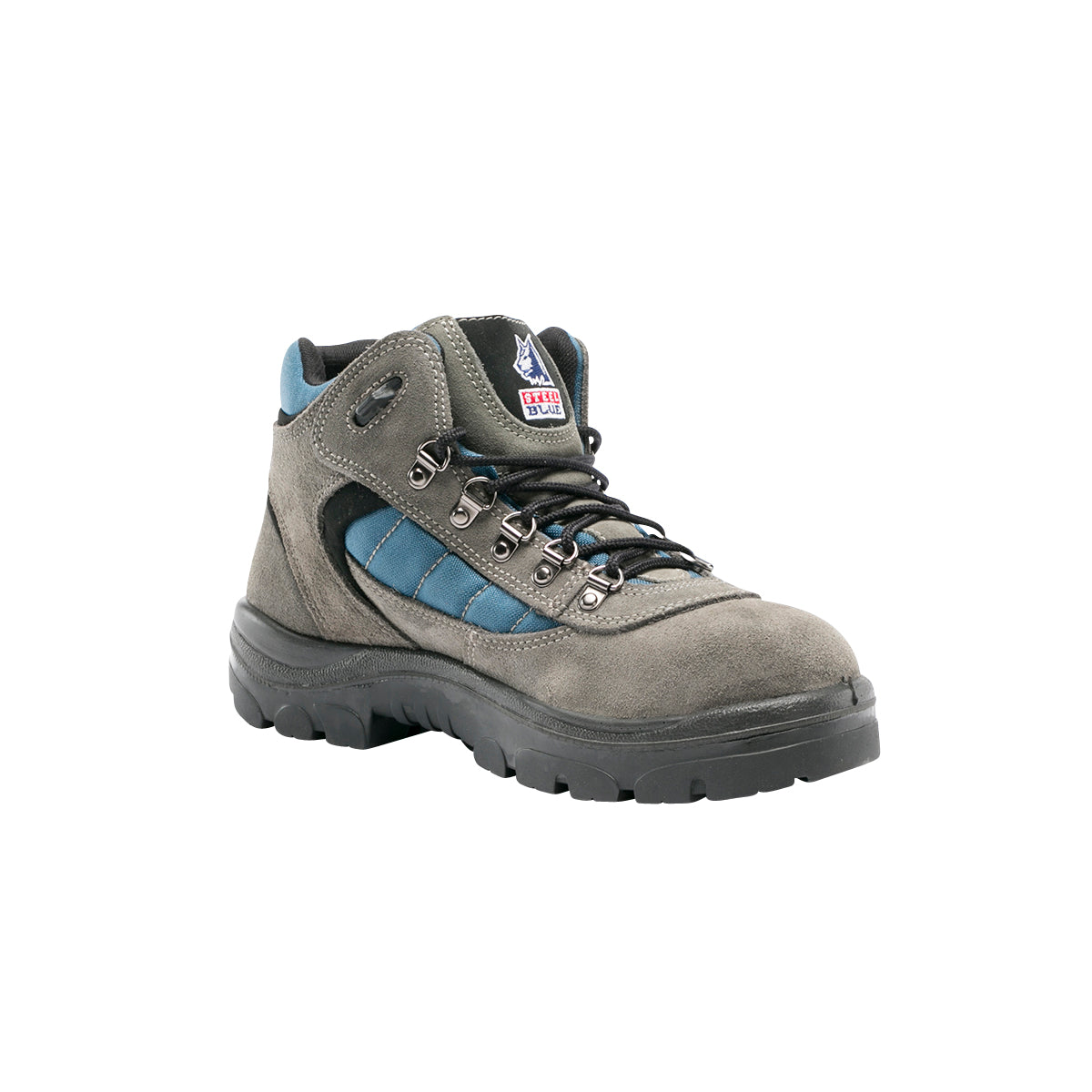 Steel Blue 312207 - Wagga Safety L/Up Boot