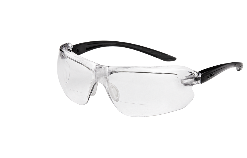Bolle - IRI-s Diopter Safety Glasses