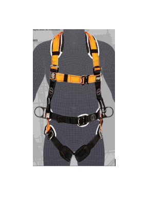 LINQ - H302 - Elite Multi-Purpose Harness