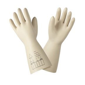 2091911 - Electrosoft 7500V Latex Glove - CL1