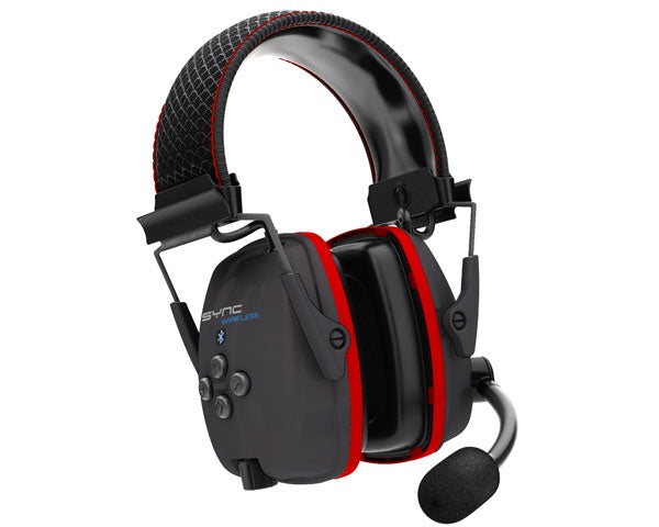 Howard Leight -RWS-53017 - Sync Wireless Ear Muff