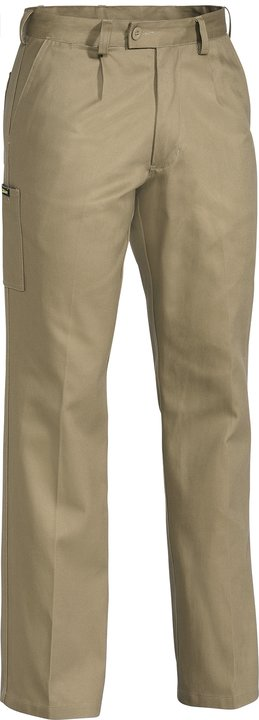 Bisley - BP6007 Mens Original Cotton Drill Pant