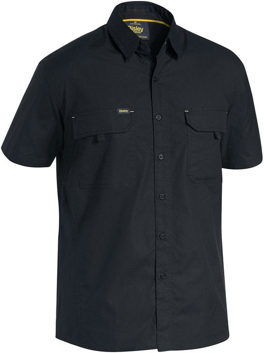 Bisley - BS1414 - X Airflow Ripstop Shirt - Short Sleeve