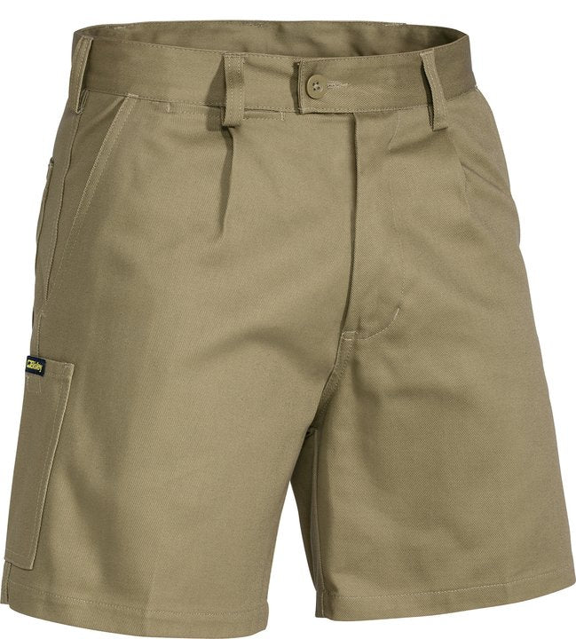 Bisley - BSH1007 Original Drill Mens Work Short