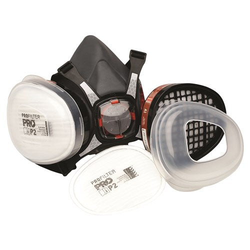 ProChoice - HMA1P2 - Tradies and Painters Respirator Kit