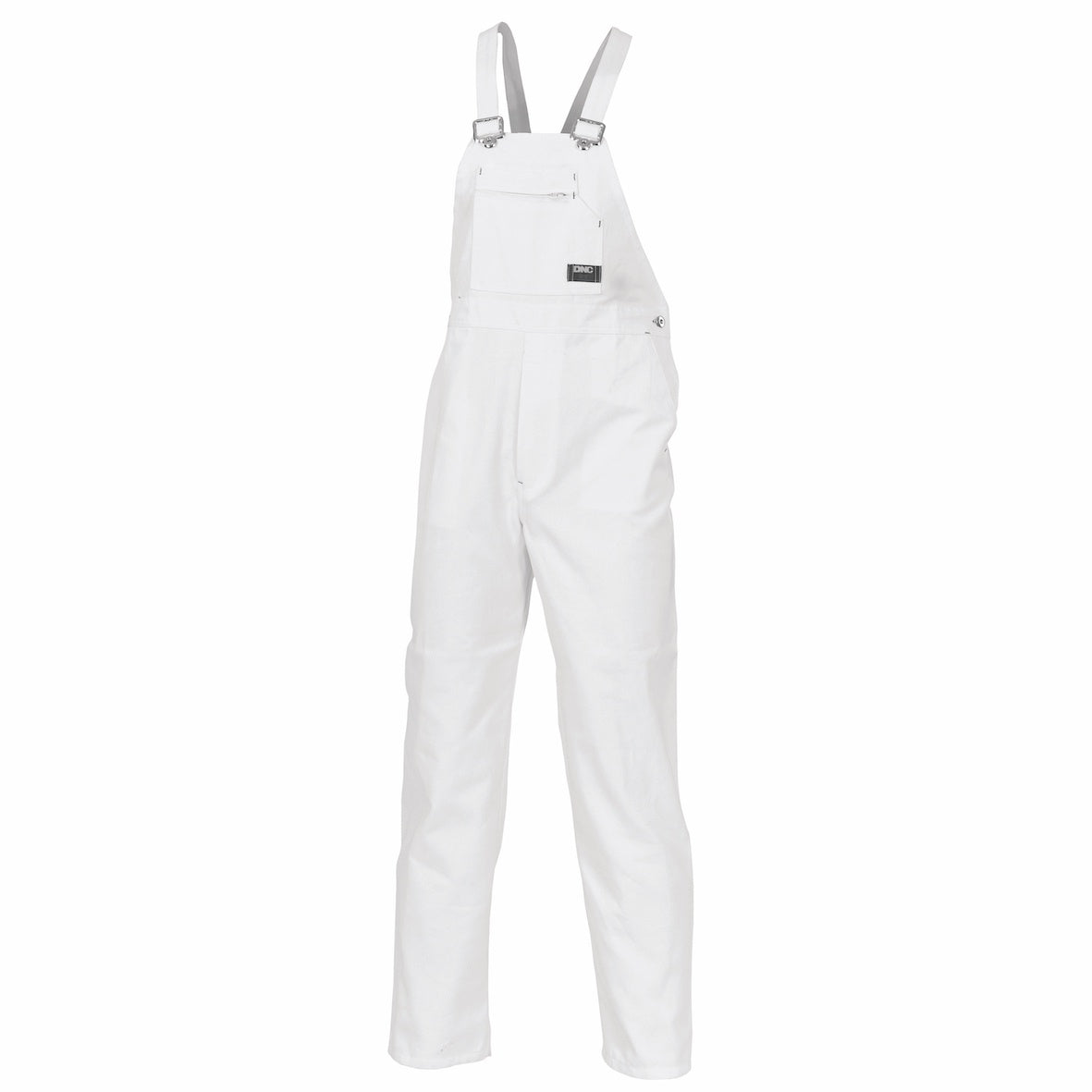 DNC - 3111 - Heavy Weight Cotton Drill Bib and Brace Overall