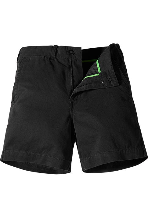FXD - WS2 - Short Cotton Work Short