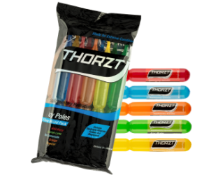 Thorzt - Icy Pole - Mixed 10pk