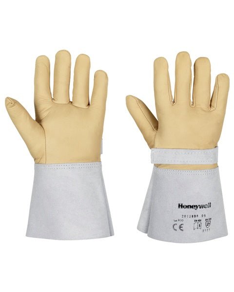 2012898 - Leather Overglove for Electrosoft Latex Glove - CL5 [2121]