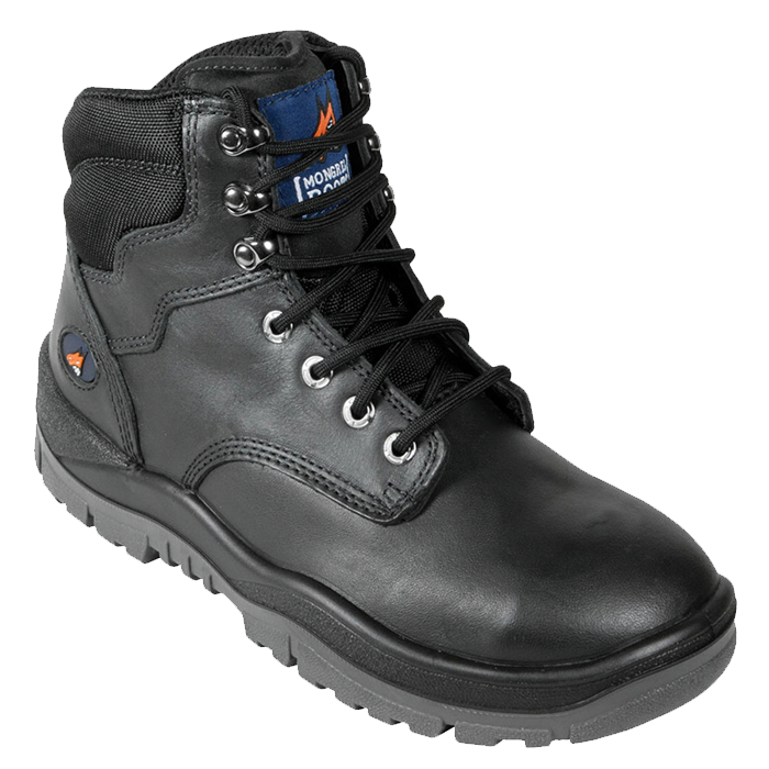 MONGREL 260020 - Safety Lace up Boot