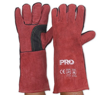 ProChoice - BRW16E - Kevlar/Leather Gloves [3244]
