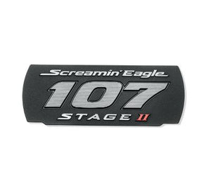 Screamin' Eagle Timer Cover Stage Inserts