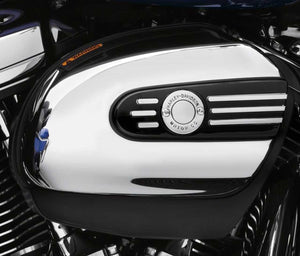 Harley Davidson Motor Co. Air Cleaner Trim