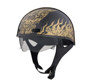 Goldusa 3-in-1 X07 Helmet