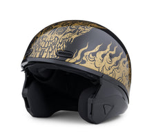 Load image into Gallery viewer, Goldusa 3-in-1 X07 Helmet