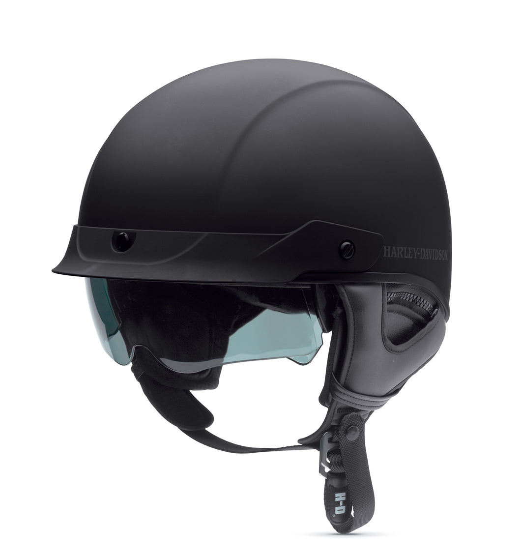 Lucid Ultra-Light Sun Shield J03 Half Helmet