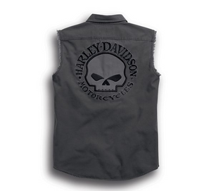 Skull Blowout Shirt