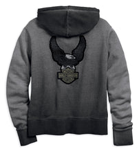 Load image into Gallery viewer, Eagle Hoodie