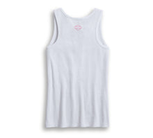 Load image into Gallery viewer, Pink Label Rib-Knit Tank