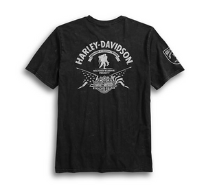Wounded Warrior Project Stars & Stripes Tee