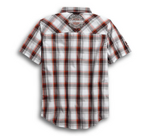 Load image into Gallery viewer, Genuine Oil Can Plaid Shirt