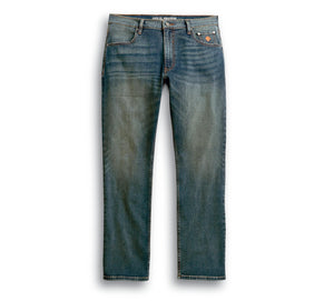 Bootcut Fit Performance Modern Jeans