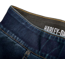 Load image into Gallery viewer, Bootcut Stretch Waistband Jeans