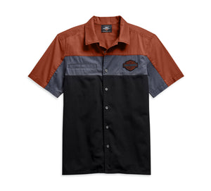 Copperblock Shirt