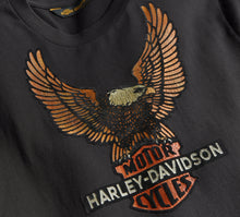 Load image into Gallery viewer, Vintage Eagle Tee