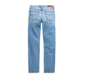 Straight Leg Fit Performance Modern Jeans