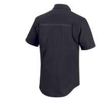 Load image into Gallery viewer, Performance Vented Stretch Shirt