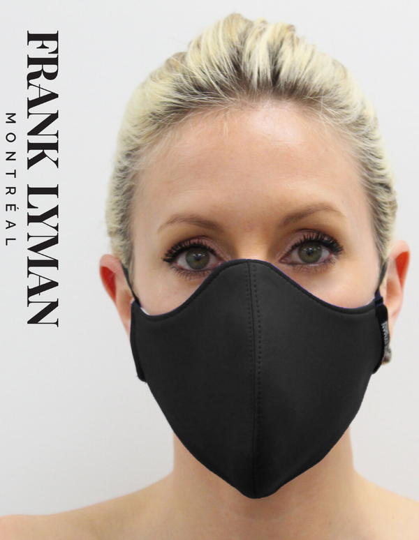 Frank Lyman UNISEX Solid Colour Mask