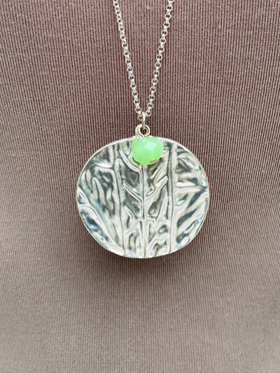 NECKLACE - Tree of Jade