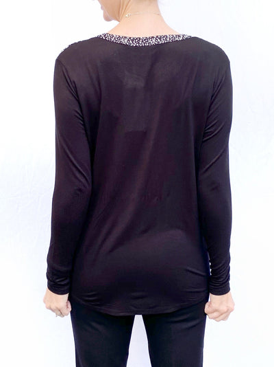 Kacey Long Sleeved Top