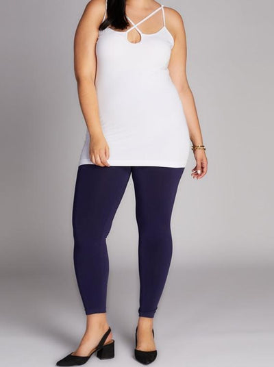 Essential Bamboo Leggings - Plus Size