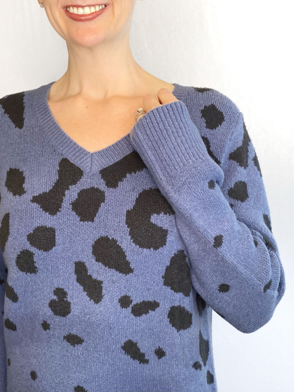 Nala Sweater Tunic