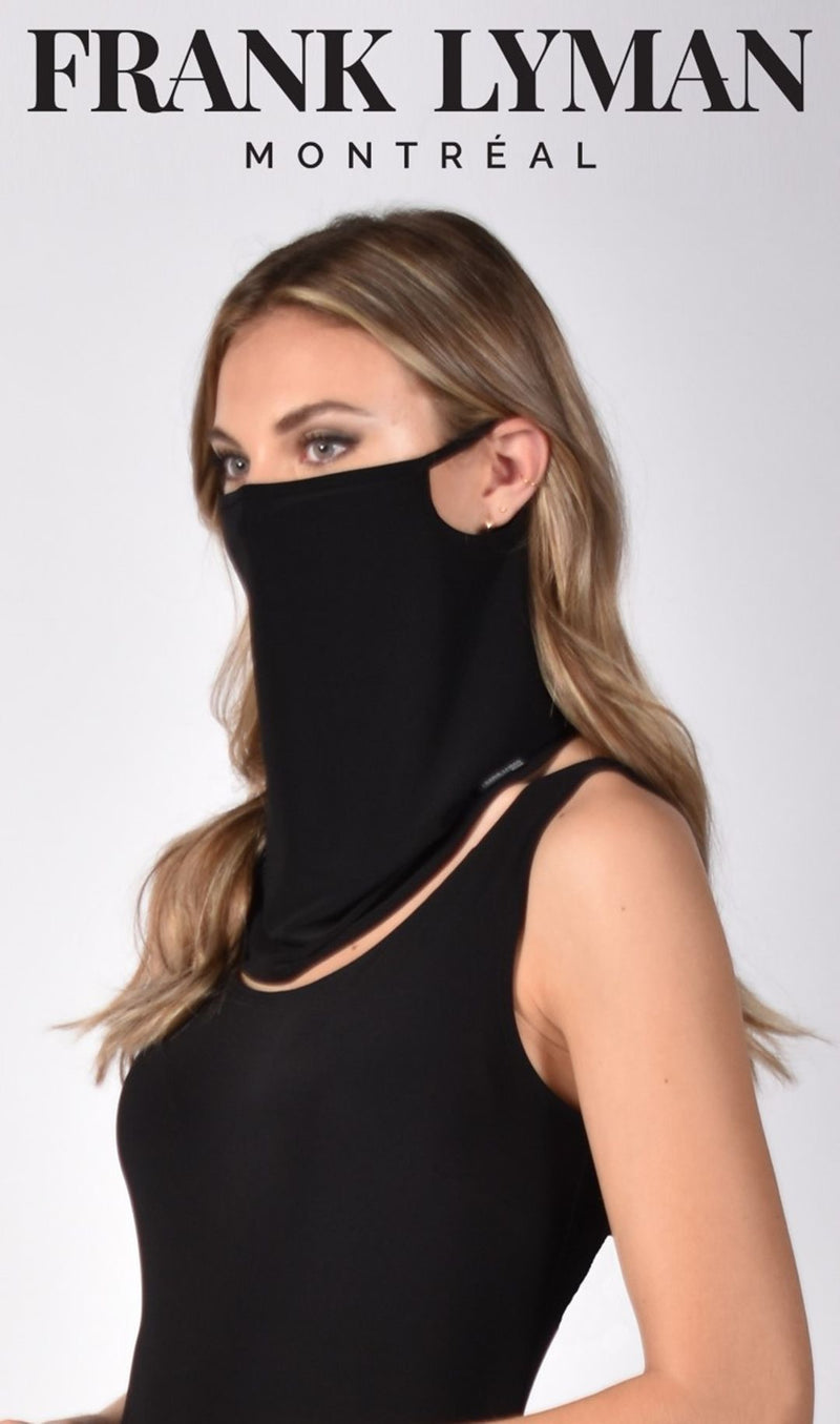 Frank Lyman Unisex Face Covering (20144-TSF21)