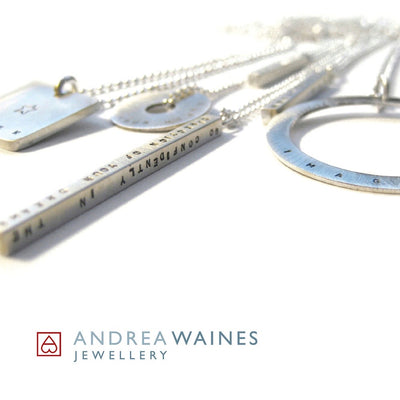 Andrea Waines Necklaces