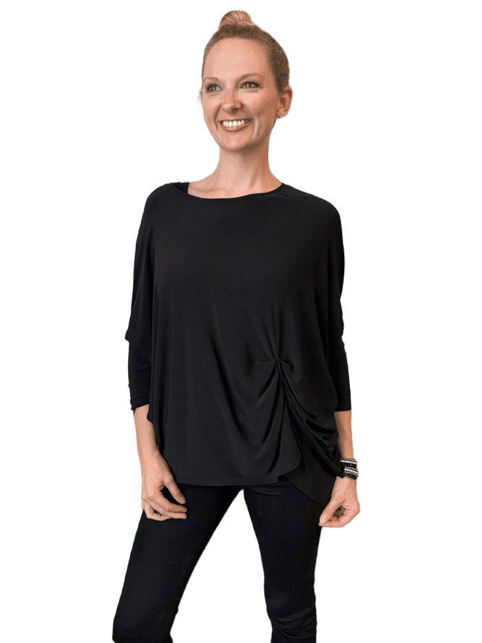 Frank Lyman Elegant Easy Top (203025)