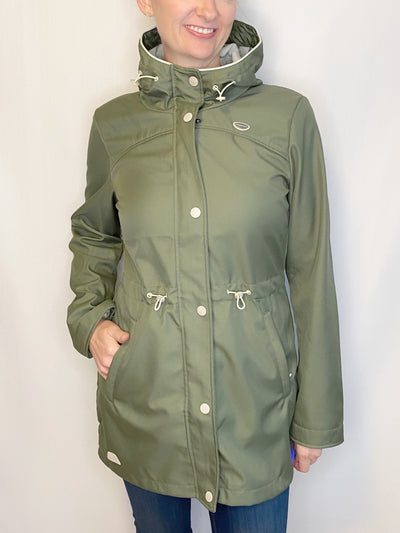 Ragwear Water Repellent Jacket